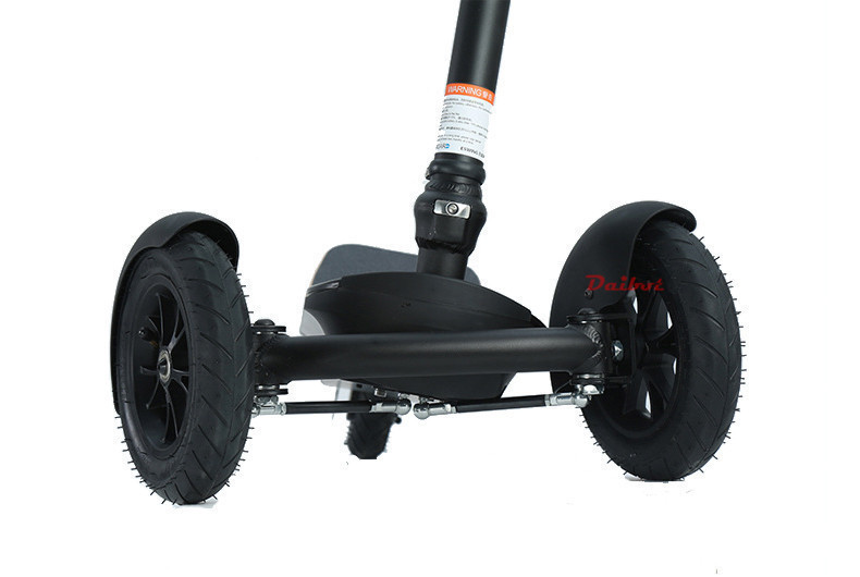 Daibot Electric Scooters Adults 3 Wheels ES Board Self Balancing Scooters 450W Brushless Motor Kids Foldable Electric Skateboard (6)