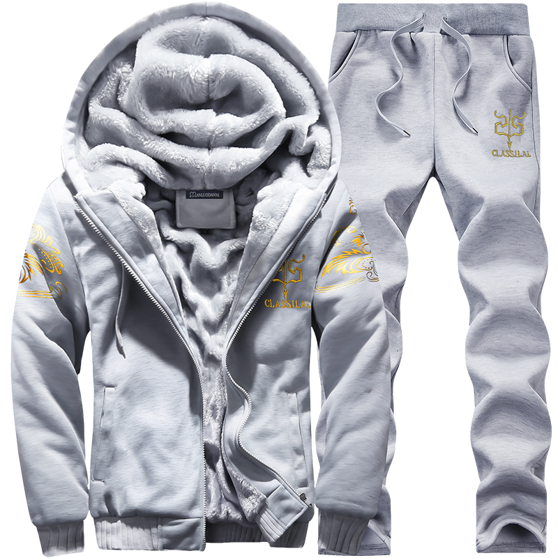 Winter-Thick-Inner-Wool-Hoodie-Men-Hat-Casual-Warm-Suit-Men-Zipper-Active-Suits-For-Men (1)
