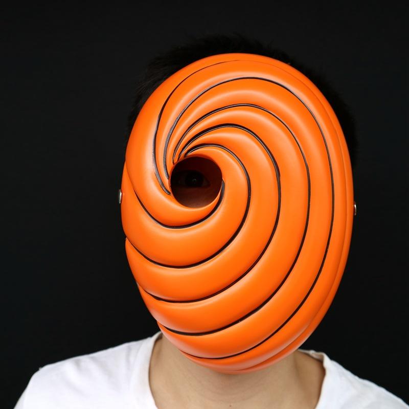maschera antipolvere naruto