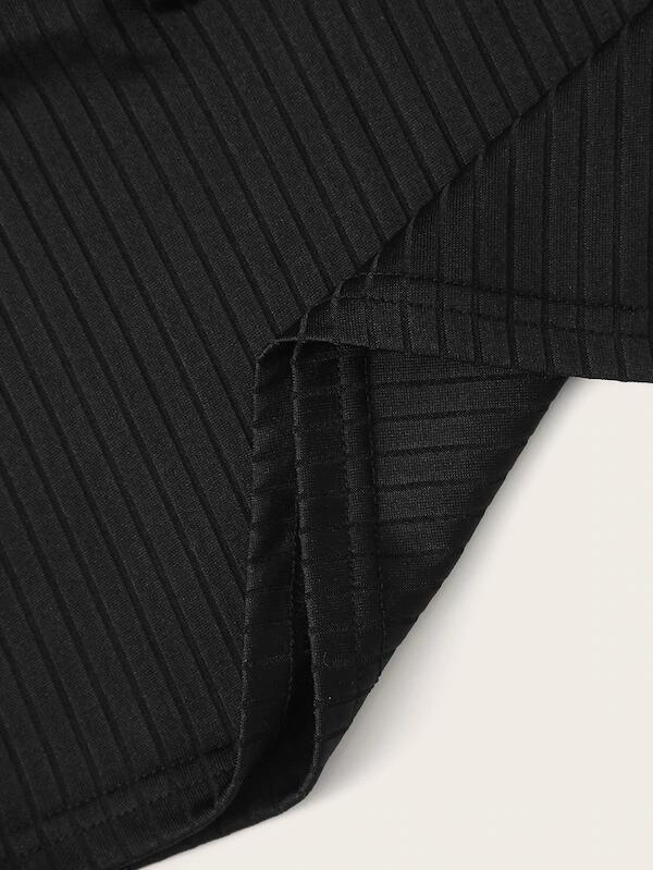 Trendy2019 Normallack-Unterhemdchen