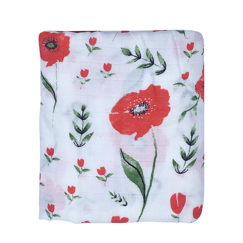 red poppy square-800
