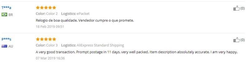 customers feedback 1