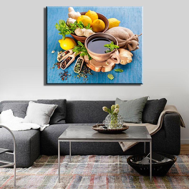 Cheio diy pintura diamante frutas limão ícones quadrado / redondo 5d diamante bordado arte pintura ponto cruz mosaico decoração de casa