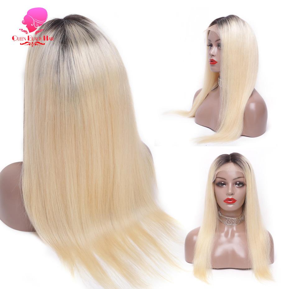 1B 613 lace wig (12)