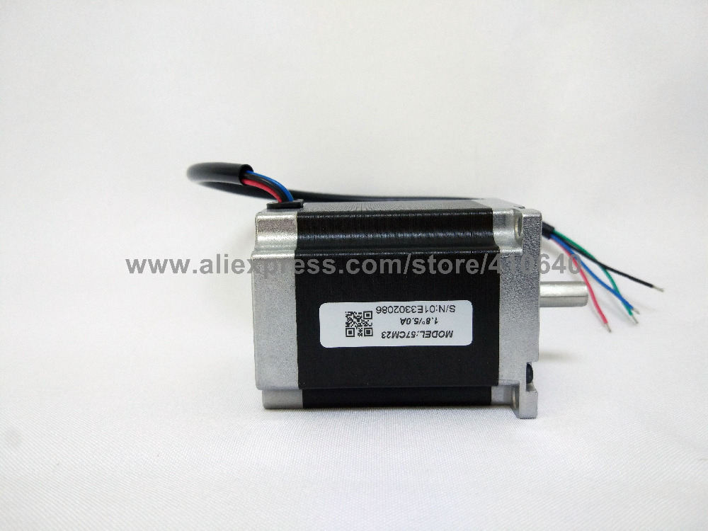 Leadshine Stepper Motor 57CM23 (4)