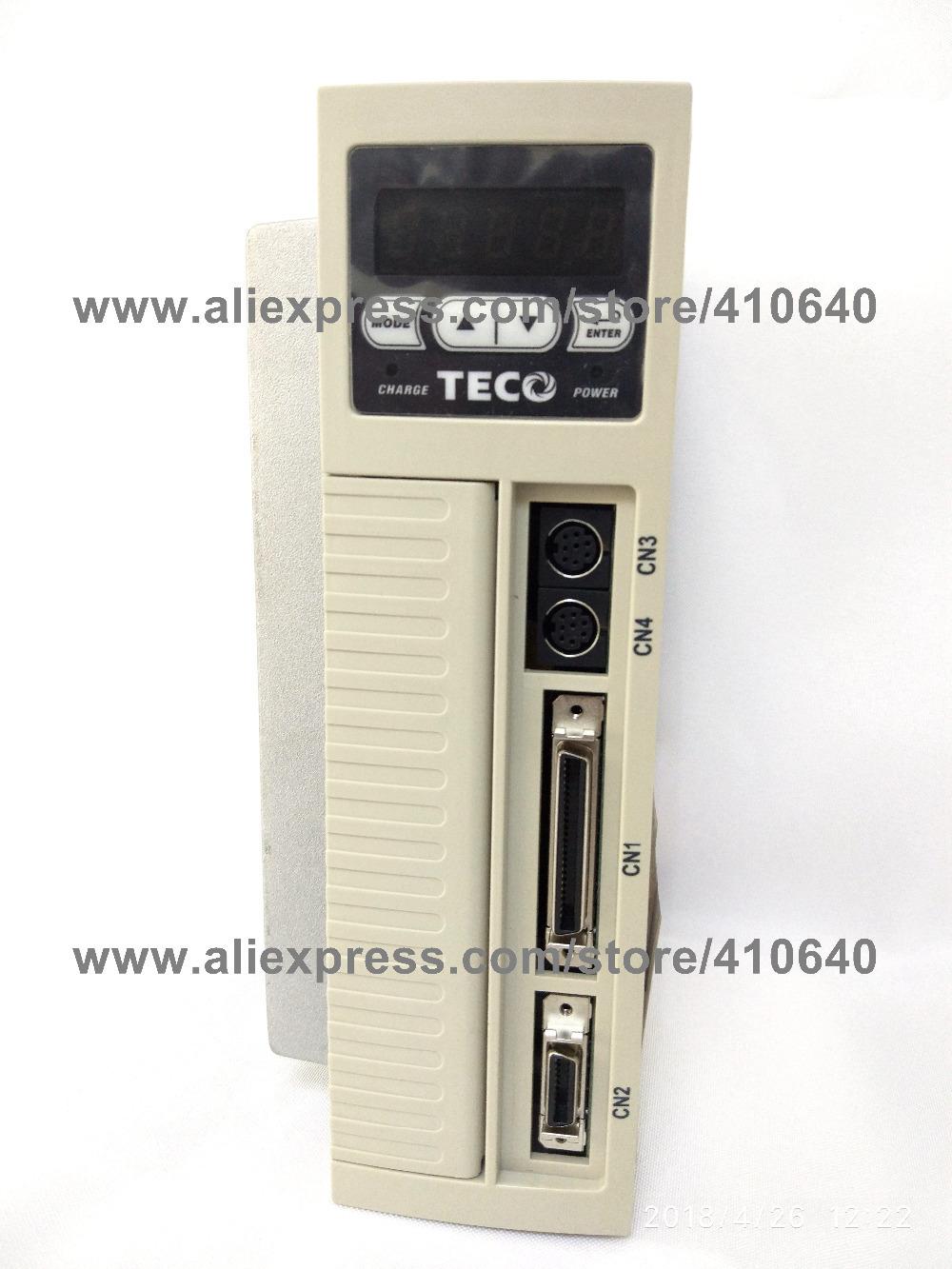 Teco Servo Drive JSDAP-30A (139)