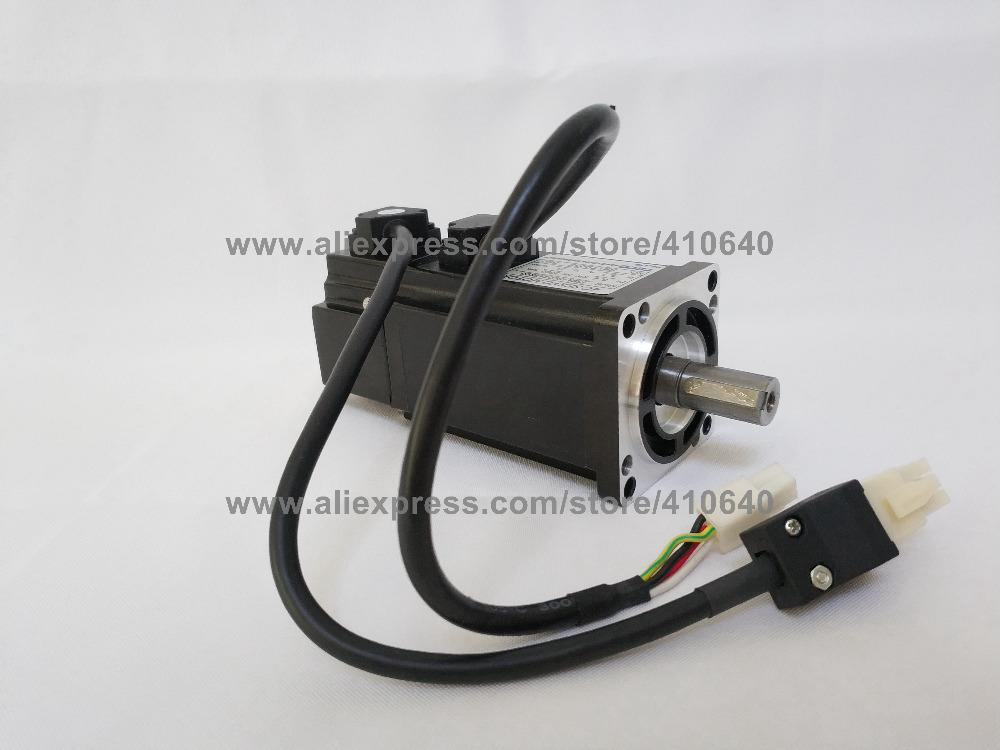 Servo Motor JSMA-SC04ABK00 (7)