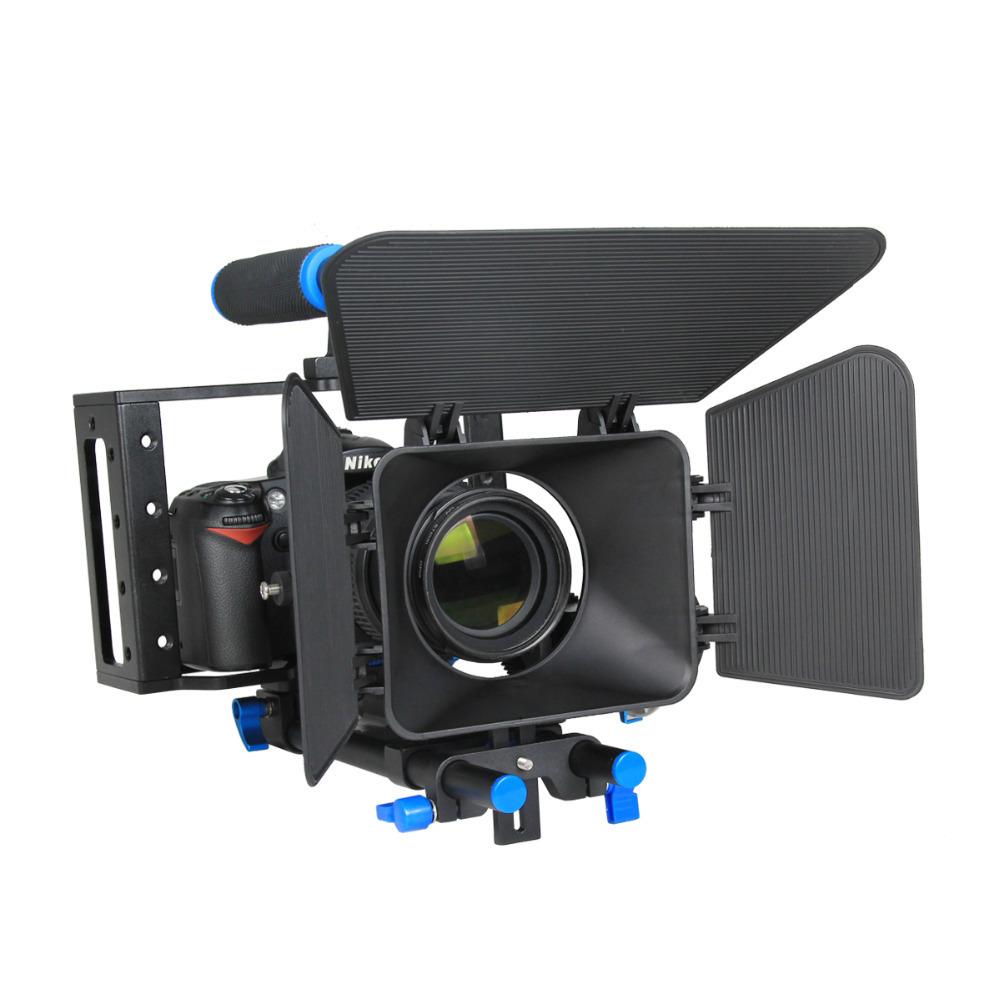 YELANGU-Portable-DSLR-Mini-Camera-Cage-Shoulder (3)