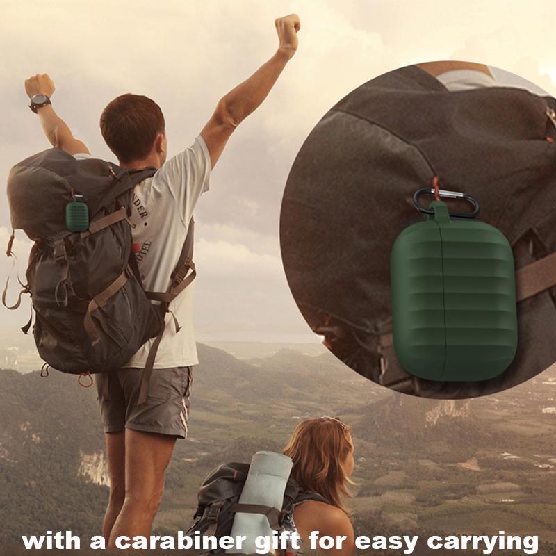 E7599-Silicone Case for Airpods Pro-7