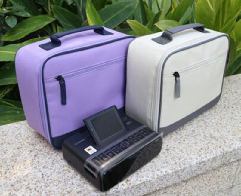 Soft Travel Case Canon Selphy CP1200//CP1300//CP910//CP900 Photo Accessories Bag i