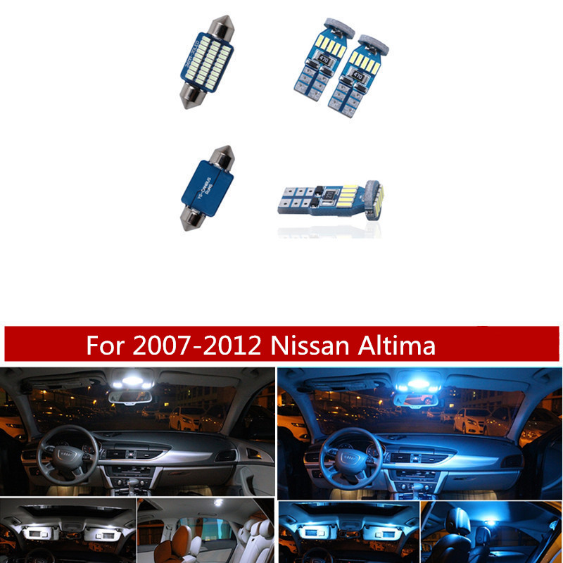 For 2007-2012 Nissan Altima