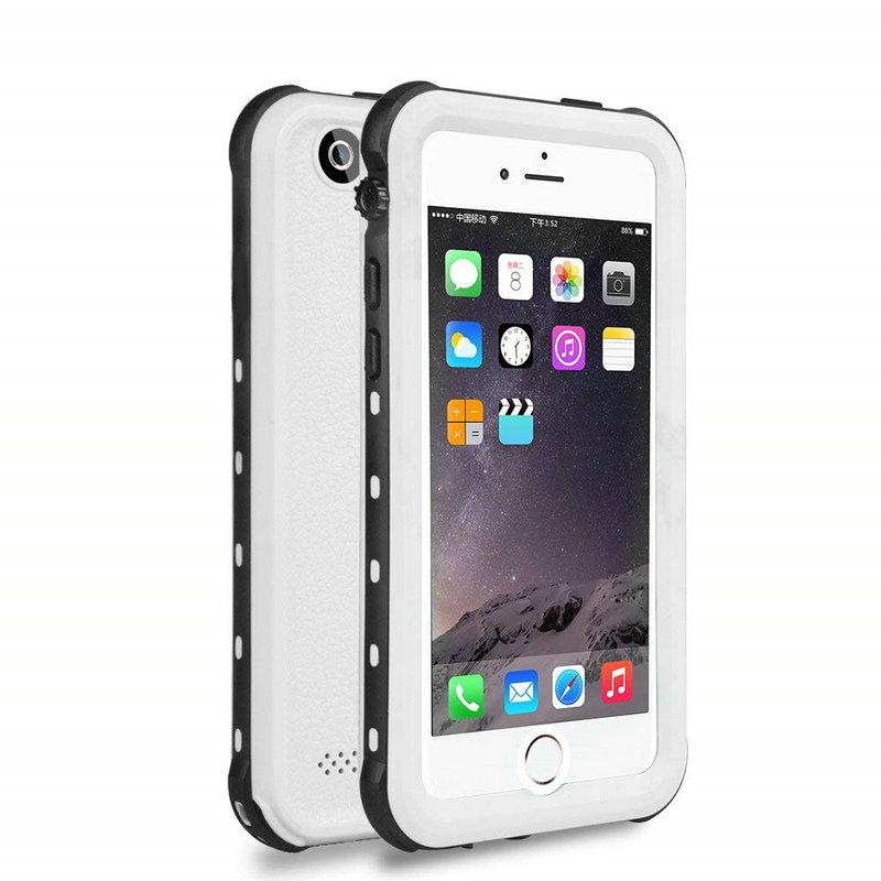 Redpepper Sealed Waterproof Case For iPhone 5 5S SE Shockproof case (15)