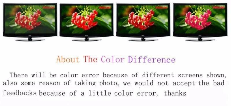 colors error