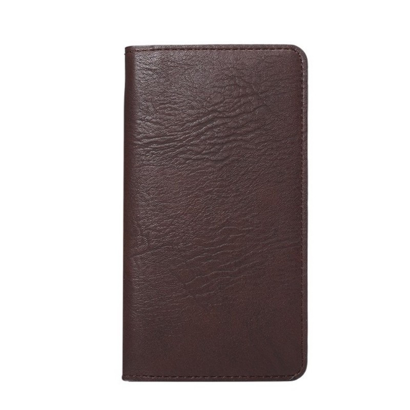 Elephant Pattern Universal Wallet Case (7)