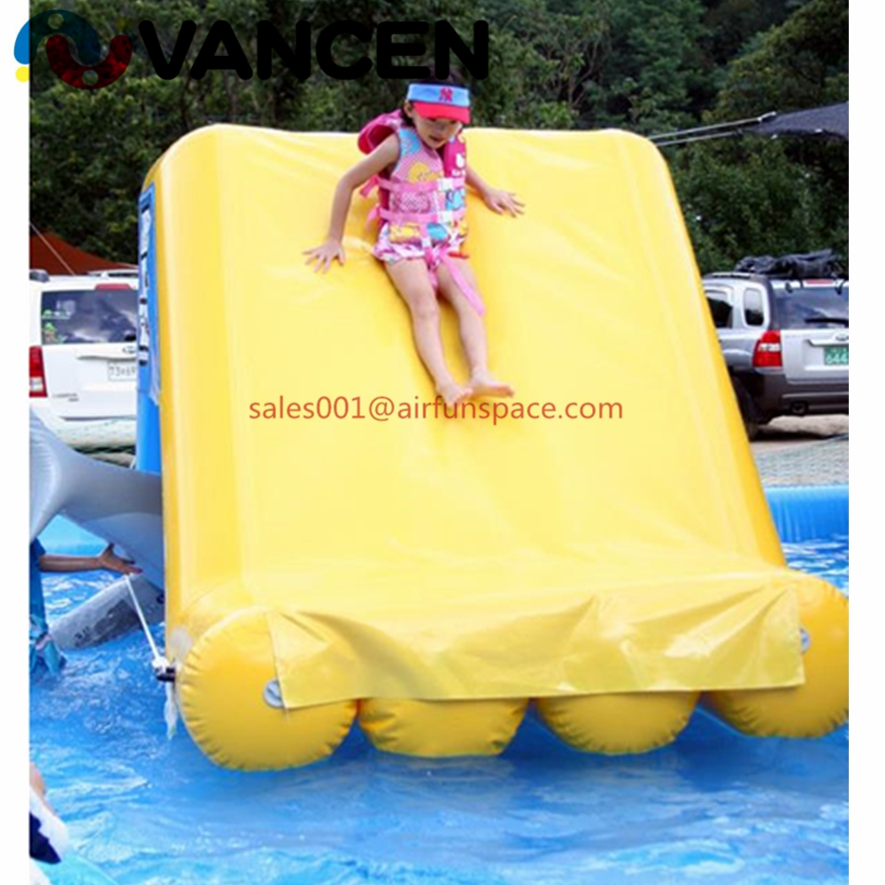 inflatable water slide06