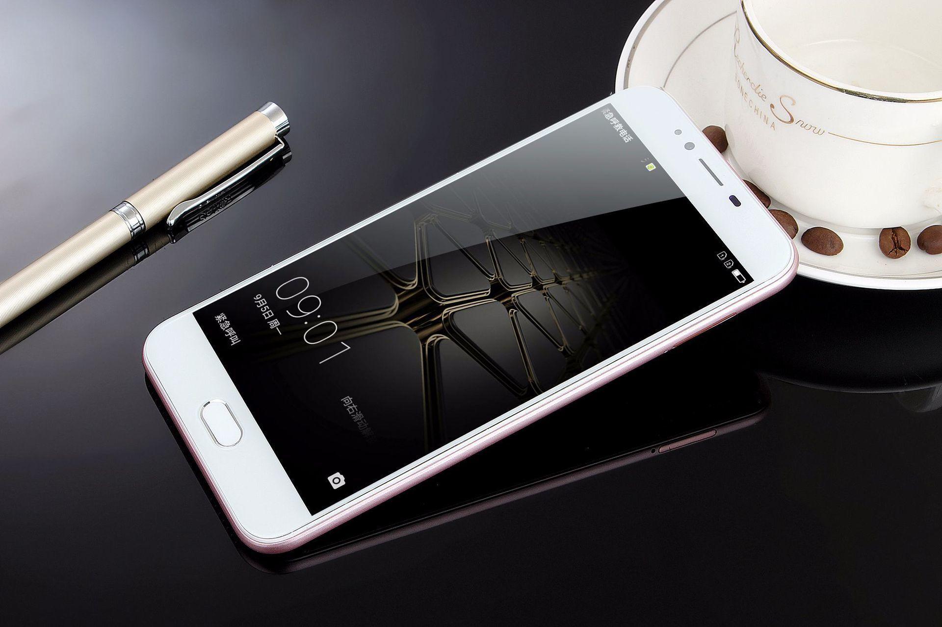 Kernel 6.0 Fingerprint Full Cnc 4g Intelligence Mobile Phone Large Screen 6 Inch Show Us 128g + Internal Memory Intelligence Mobile Phone
