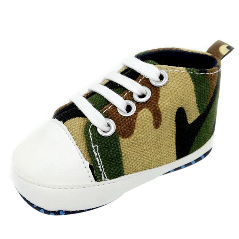 Baby Shoes Sneaker Anti-slip Soft Sole Toddler Colorful Canvas Shoes NDA84L16 (7)