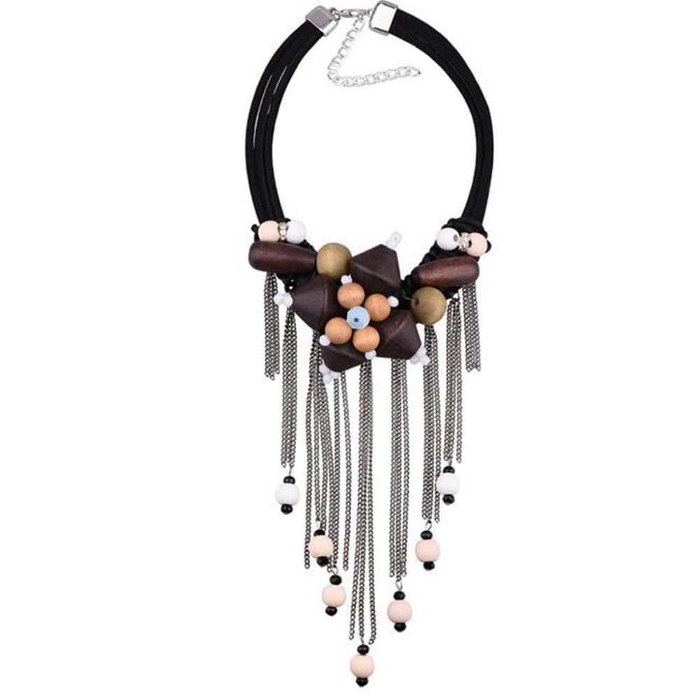 fashion choker necklace (1)
