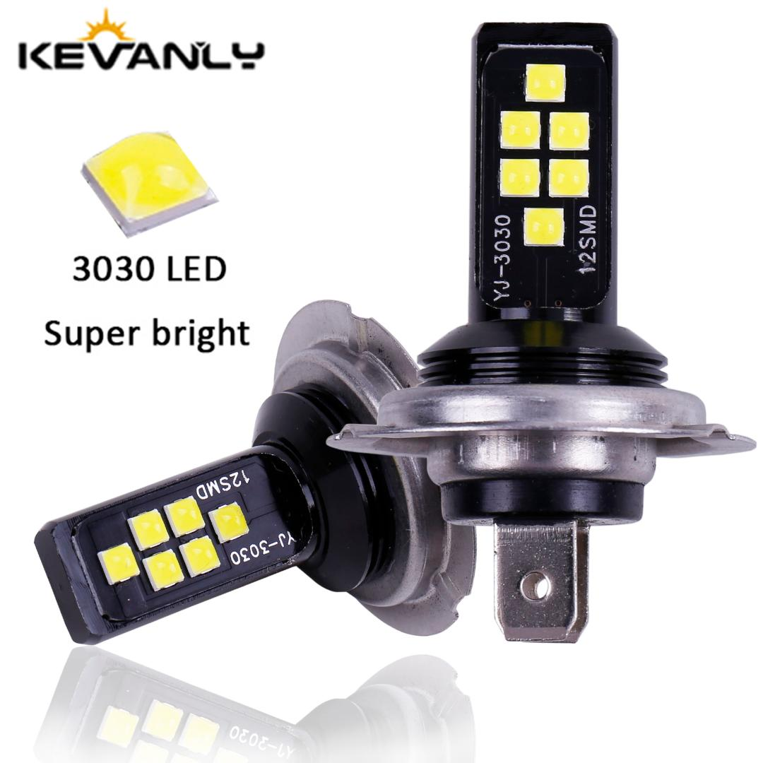 NEW 2018 2X BA9S 233 T4W 4 LED 3030SMD AMBER INDICATOR CANBUS*** LIGHT BULBS