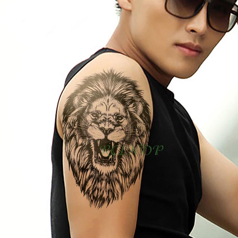 Por Mayor Tatuajes Para Los Hombres De La Pierna Comprar