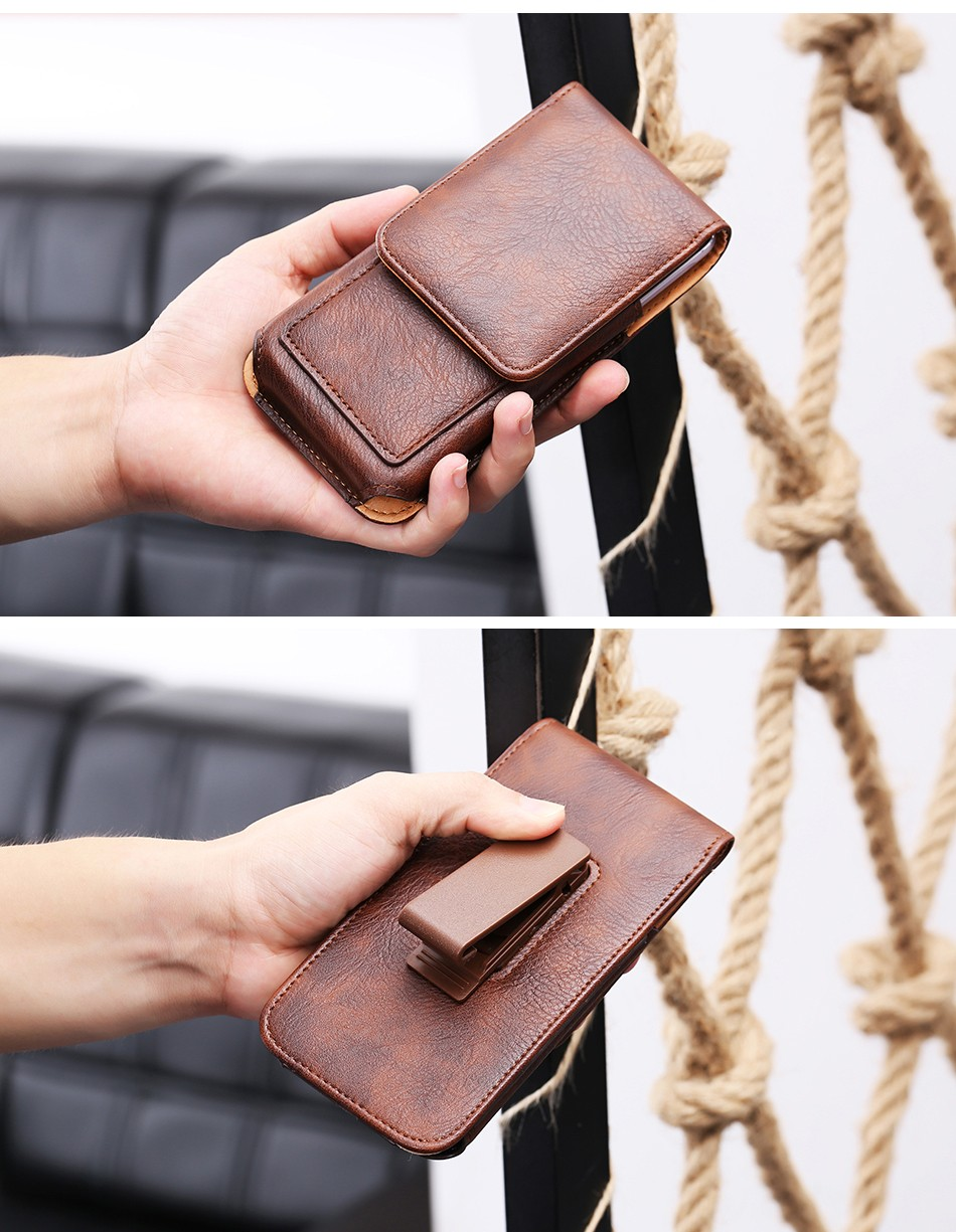 iphone 6 6s leather case (12)