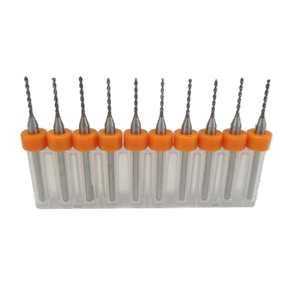 10pcs PCB Print Circuit Board Drill Bits 0.5mm N3