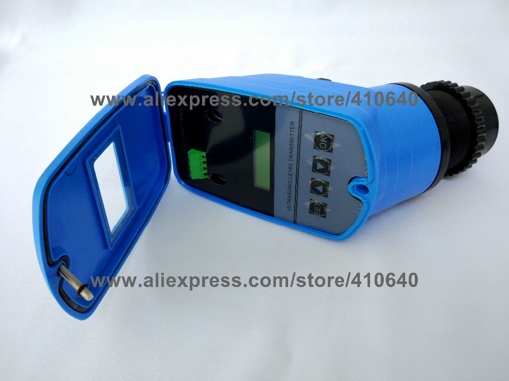 Ultrasonic level meter SST--ZMY-5m (46)