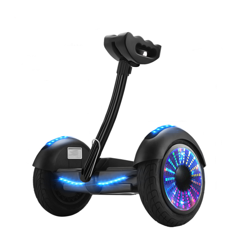 6.5 2 Roues Scooter Auto /équilibrage Intelligent Hoverboard Shell Silicone /Équilibre Hover Board Protector Case Cover Couleur Bleu