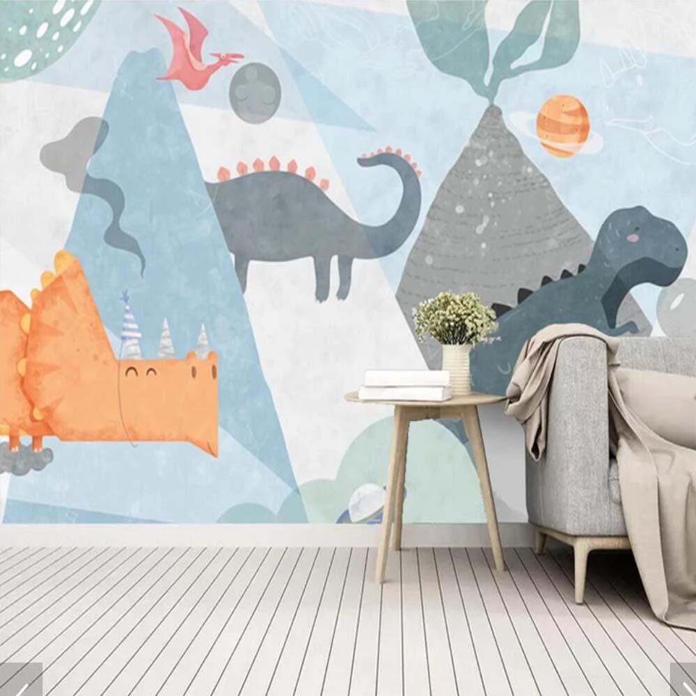 Dipinti Murali Per Camerette sconto bambini dipinti murale | 2020 bambini dipinti murale