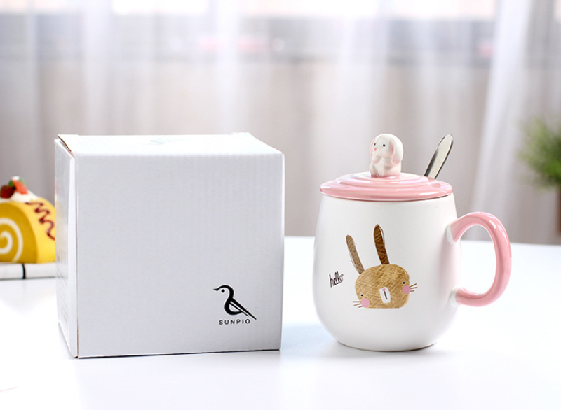 Rabbit Mug5