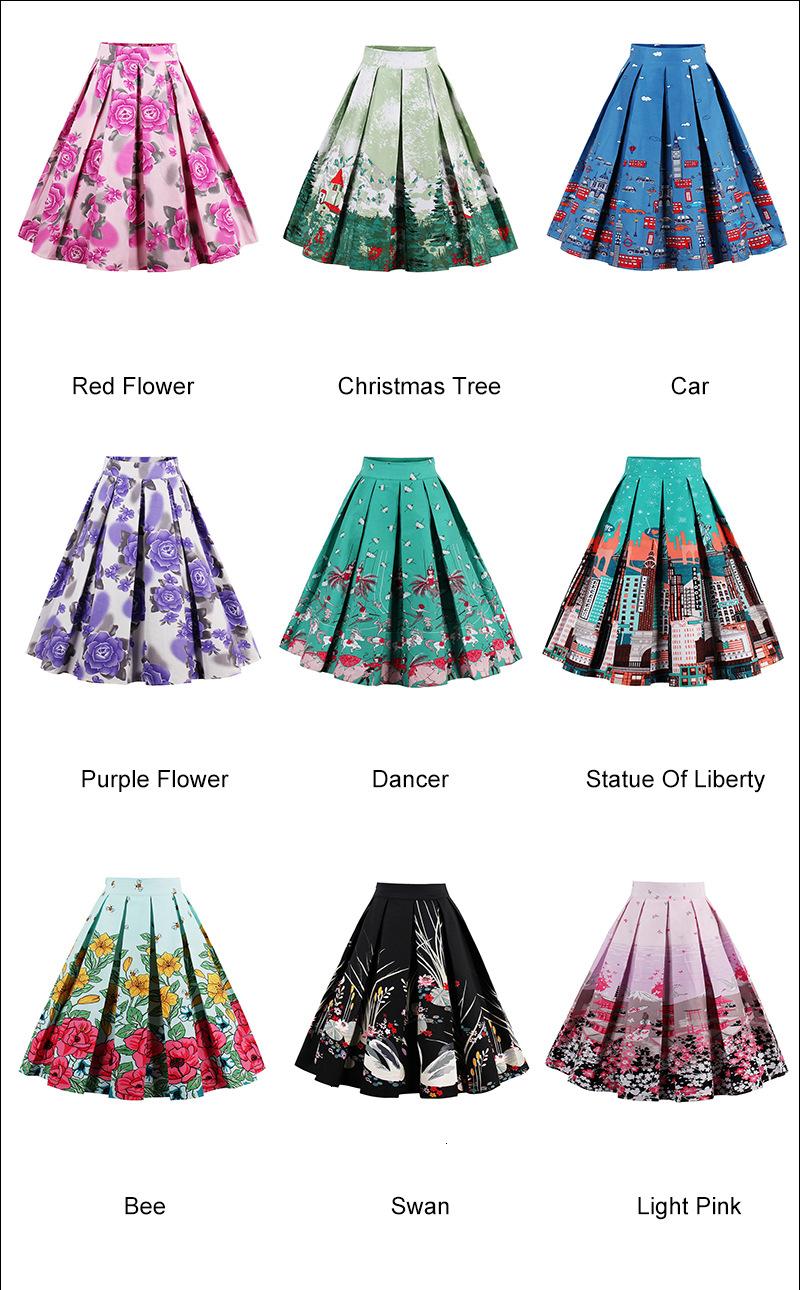 Kostlish-Retro-Print-Flower-Summer-Skirts-Womens--High-Waist-Vintage-Skirt-Elegant-A-Line-Midi-Women-Skirt-Plus-Size-XXL-(60)_01