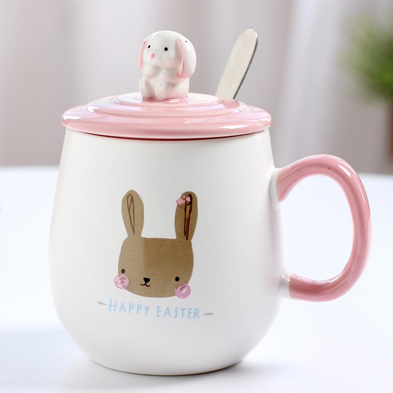 Rabbit Mug2