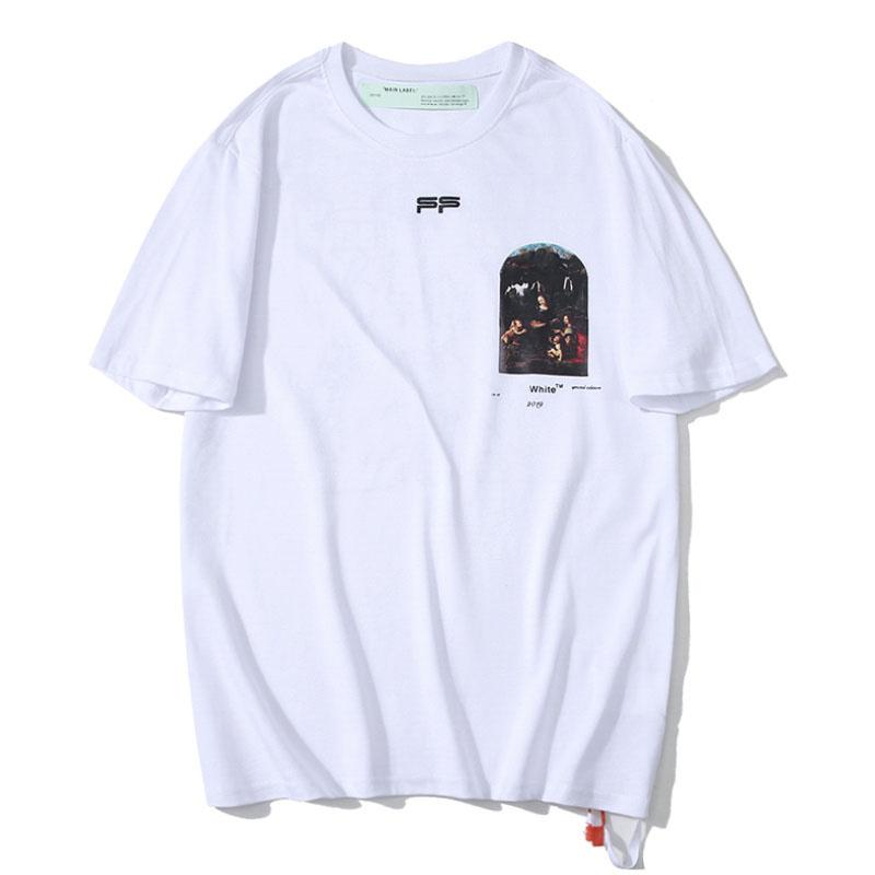 Art Painting Neon Da Vinci Men/'s T-shirt Mona Lisa
