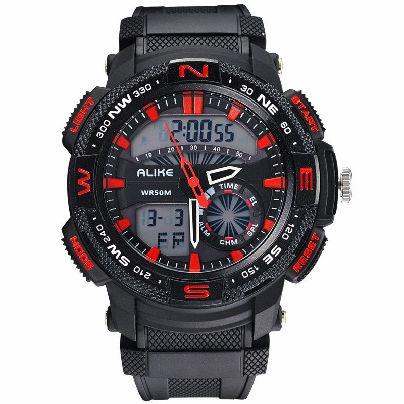 2016-New-50m-Waterproof-Brand-Men-Sports-Watches-Men-s-LED-Digital-Watch-Quartz-Hour-Army (3)