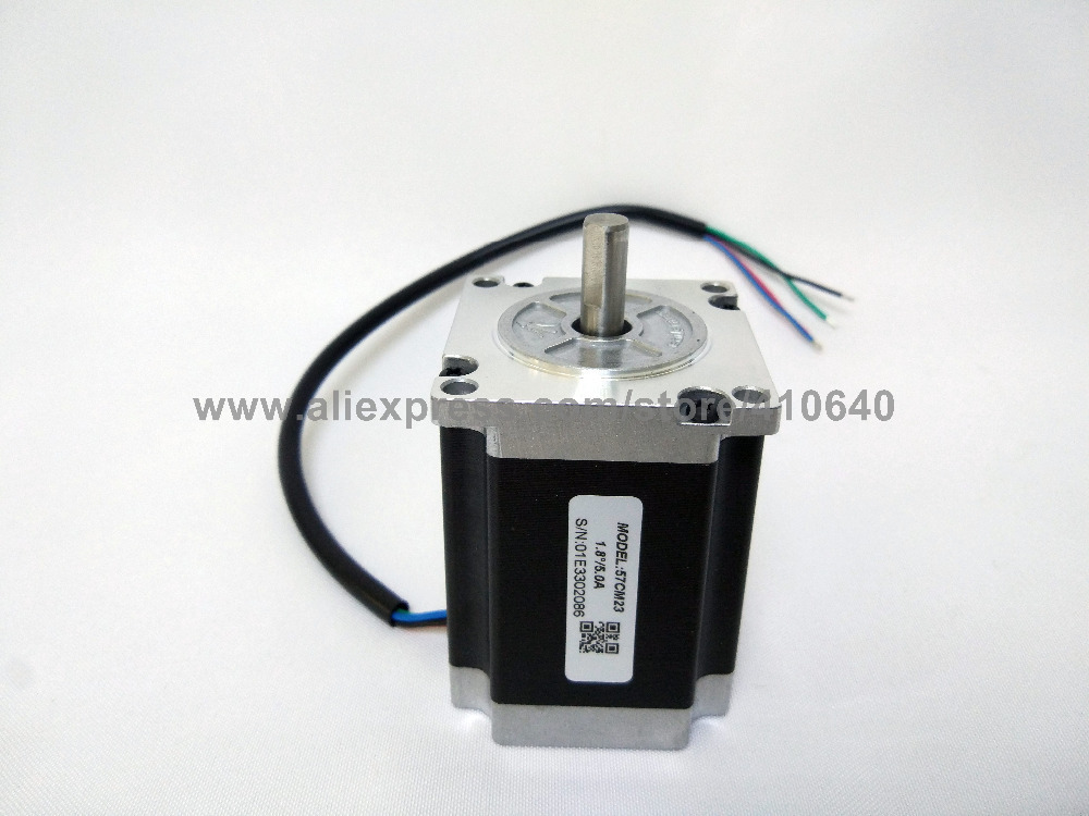 Leadshine Stepper Motor 57CM23 (18)