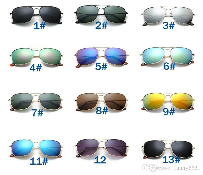 summer men Beach sunglasses MAN cycling glasses women Bicycle Glass driving Sun glasses with case BOX cheap price