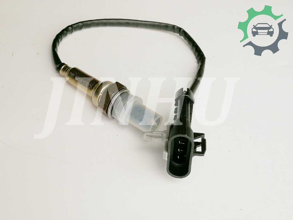 O2 Oxygen Sensor For 2007-2008 BMW 325i 2006 325xi Downstream 4-Wire Threaded-in