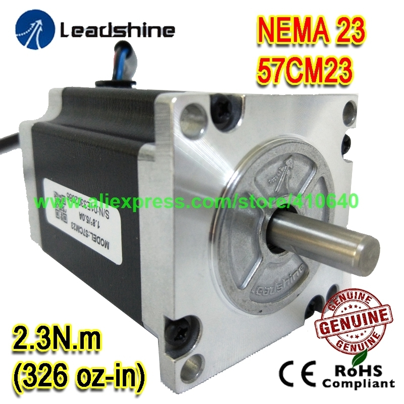 Leadshine Stepper Motor 57CM23 000