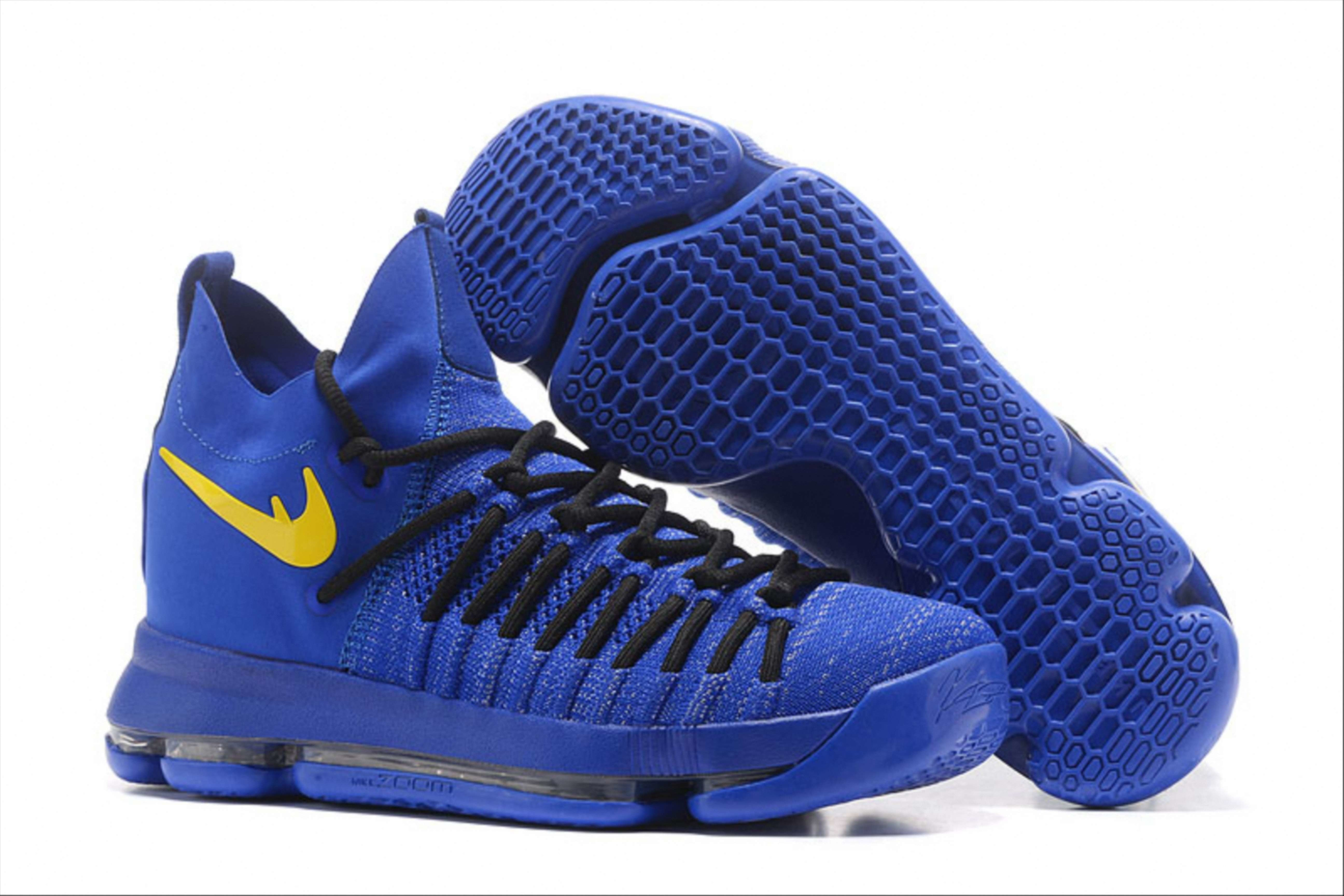 Sale Hot Kd 9 Mens Basketball Shoes Kd9 Oreo Grey Wolf Kevin Durant 9s Men S Training Sports Sneakers Warriors Home Us Size 7-12