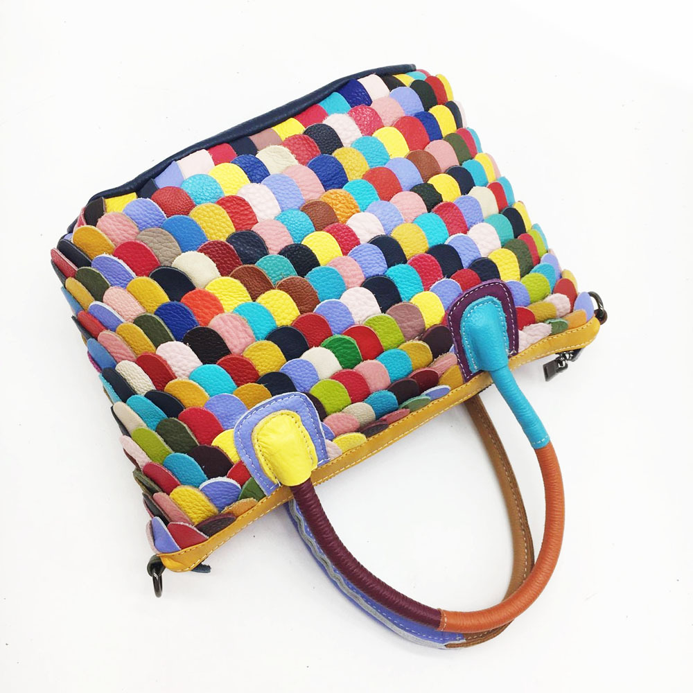 2019 new bags handbags women Tote multi function bag Preppy Style Distressed best whole sale