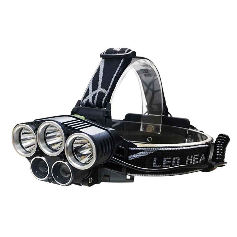 Antorcha de cabeza IMALENT HR20 1000 l/úmenes CREE XP-L HI LED,faro USB recargable IPX-8 a prueba de agua,bater/ía 18650 incluida