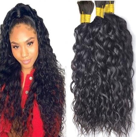Wet Wavy Braiding Hair Online Shopping Buy Wet Wavy Braiding Hair At Dhgate Com