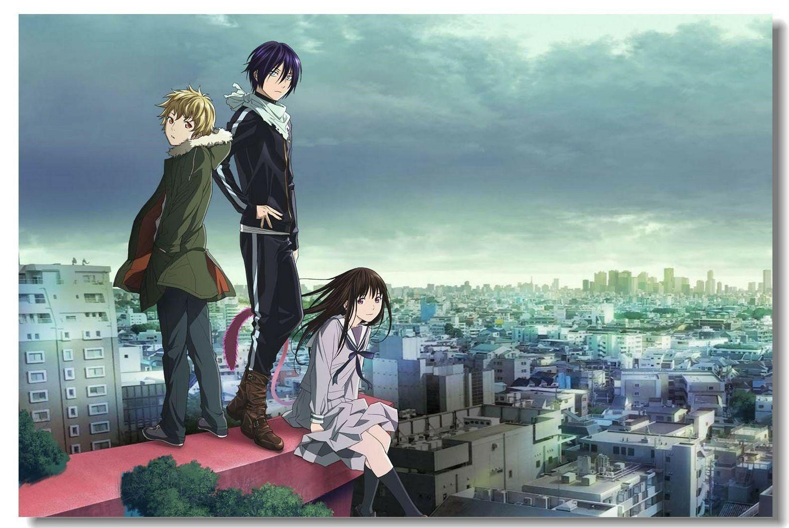 Poster Code Geass Japan Anime Boy Room Club Wall Cloth Print 33