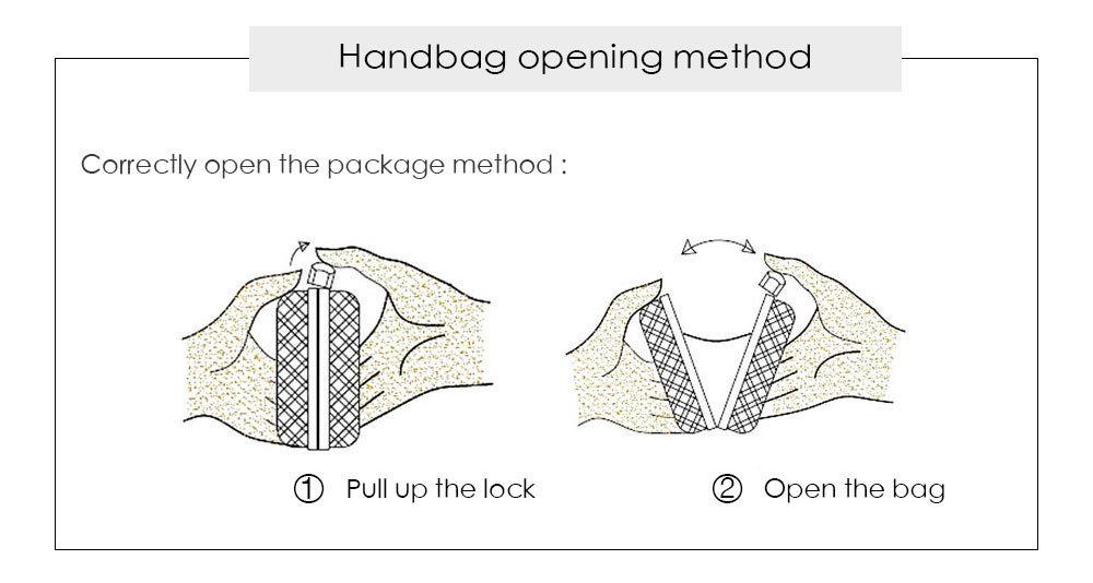 acrylic clutch bag (3)