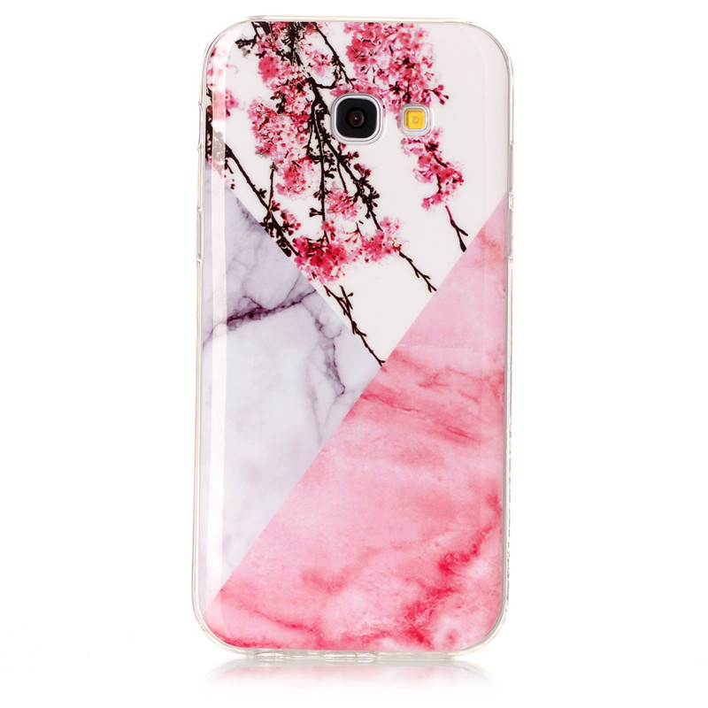 For Samsung Galaxy A5 A520 Case (109)