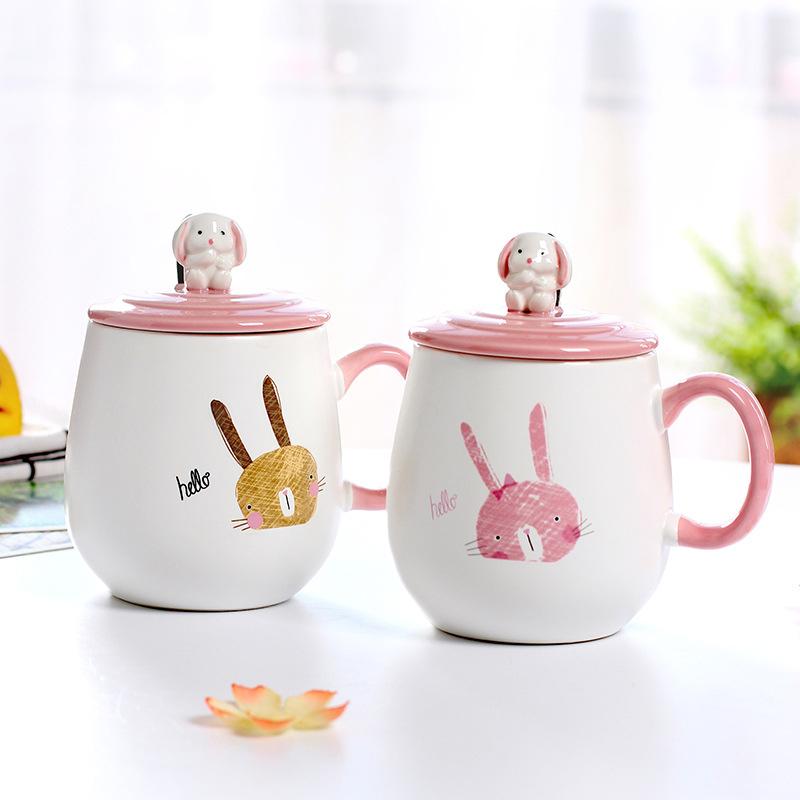 Rabbit Mug4
