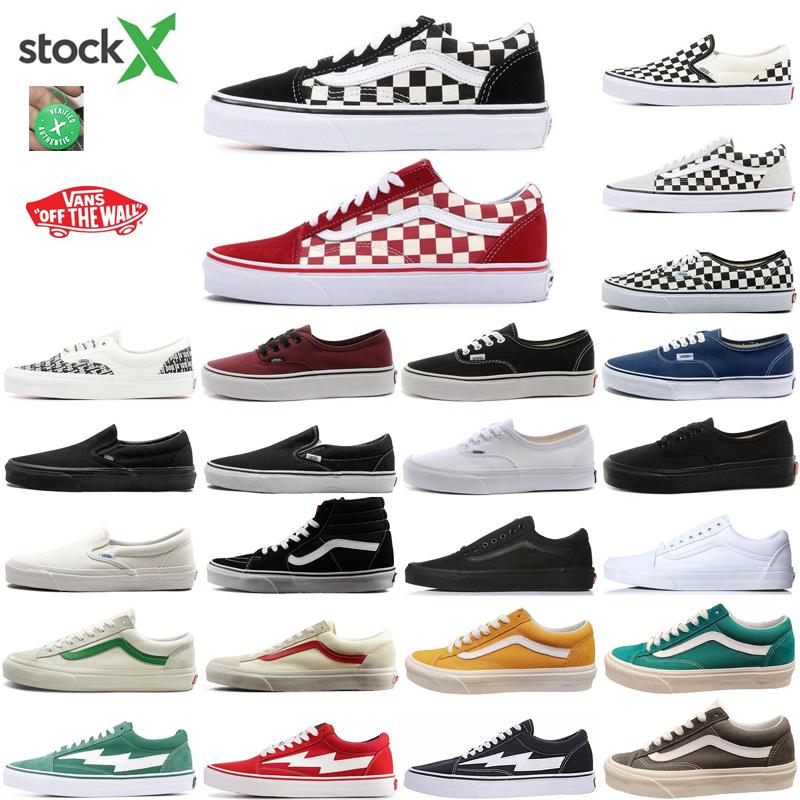 venta de zapatillas vans online