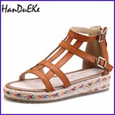 HanDuEKe-Straw-Gladiator-Women-Shoes-Roman-Sandals-Flat-Zipper-Peep-toe-2018-Summer-Shoes-Woman-Platform.jpg_200x200