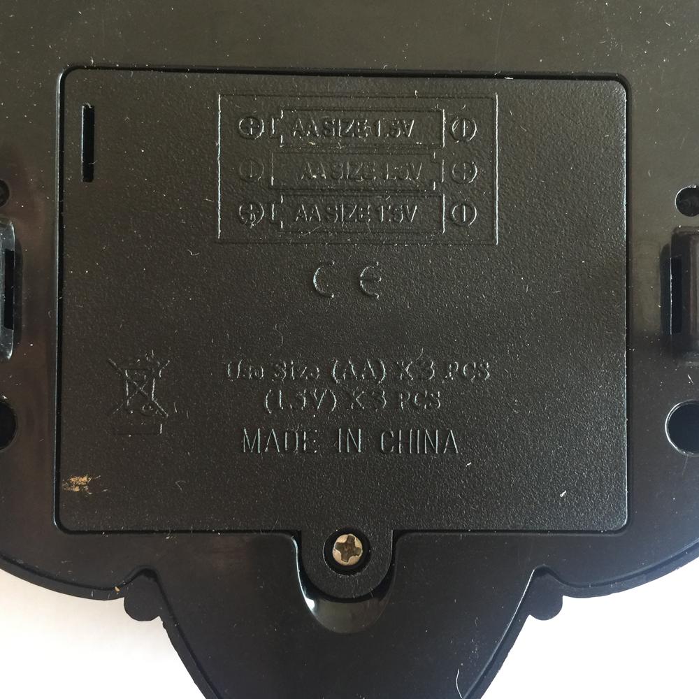 door bell batteries