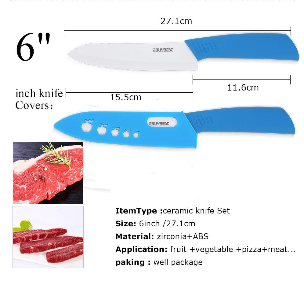 Knives Kitchen Knife Sets